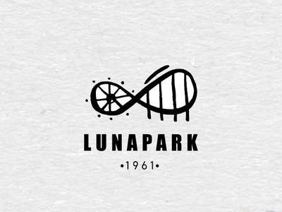 Logo for an Amusement Park VII