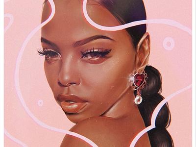 Digital Paintings procreate app procreate art digital illustration artwork digital painting digital art procreate illustration