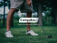 Logo design for campsbay