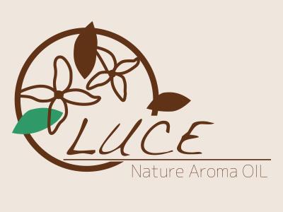 AromaOil LOGO logo