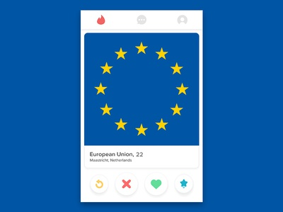 EU Referendum Tinder