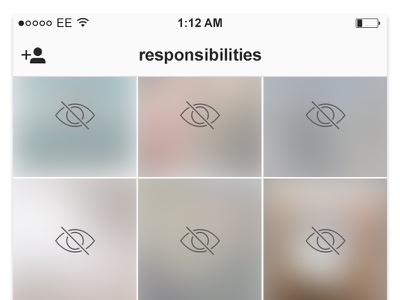 responsibilities ui satire ios instagram existentialism