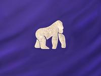 Gorilla Embroidery