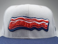 Lehigh Valley - Bacon Alternate Hat
