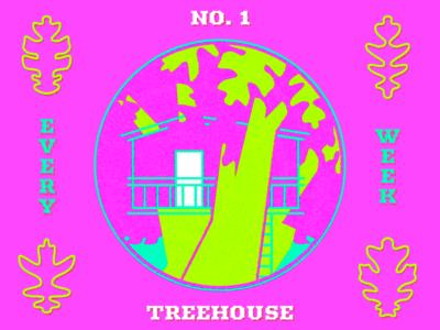 Every Week #1 –Treehouse