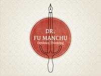 Logo Dr. Fu Manchu