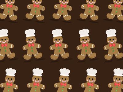 Gingerbread Baker 👨🍳