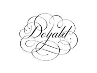 Doyald Young Memorial