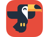 Toucan 🐧