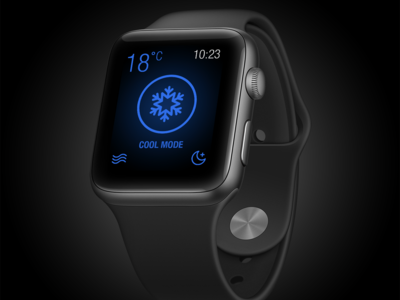 Home Automation Using Apple Watch