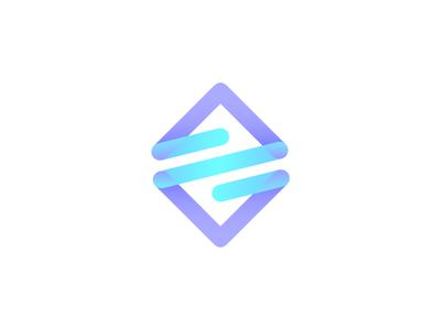 AG 2 monogram mark g a logo line lettering identity icon emblem design branding