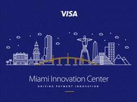 Visa | Miami Innovation Center