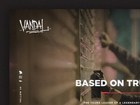 Vandal The Movie