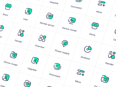 Data Analysis Icons icon statistics mobile iphonex ios graph data charts card app analysis