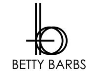 Betty Barbs — Logo Design