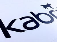 Kabrita — Signage (Sneak Peak)