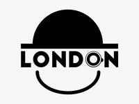 Chip Chip Cheerio — London Sticker