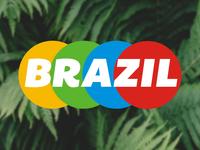 Brazil — Sticker Playoff (2017)