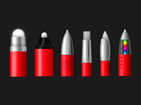 Drawing Tools Icon