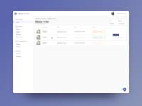 UI - Web App