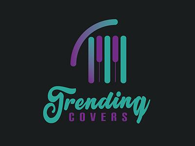 Trending Cover Logo