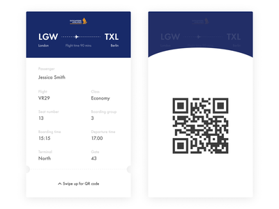 Daily UI #24 | Boarding Pass | Singapore Airlines minimalism user interface design product app design product designs visual design daily ui 024 dailyui boarding pass boardingpass design app minimal uiux uipractice ux  ui figma daily ui ui product design design
