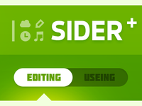 Sider // App for Win8