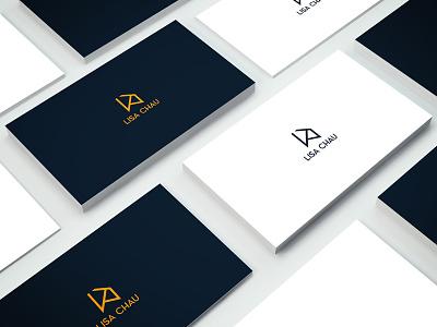 Personal Branding - presentation project portfolio personal logo identity design cv branding