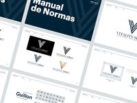 Vitality Standard Manual Deck