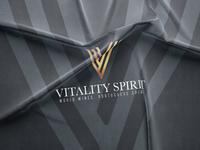 Vitality Spirit - fabric