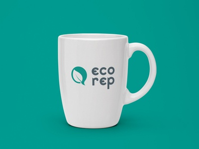 Eco Rep Mug