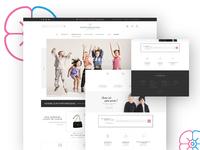 Poppydressing UX&UI_Online store