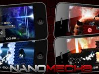 Nanomechs