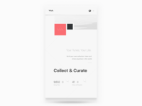 Collect & Curate – MIXIN Music