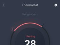 Dailyui 021 heating