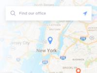 Dailyui 029 map