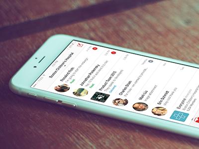TigerText: Messaging app