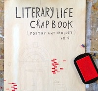 Literary Life Chapbook Cover