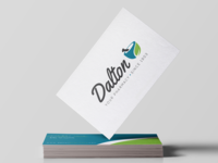 Dalton Pharmacy Branding
