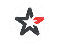 Star logotype