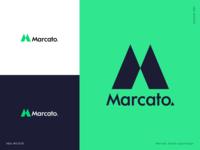 Marcato Studio Logo