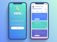 Finance App Project