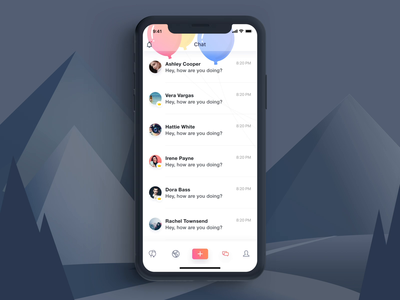 PortPho App Animation Collection