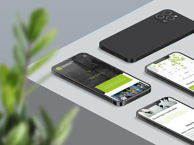 """ALKU"" responsive dizainas aliuslt ux branding ui web uiux cechas design levinskas alius"