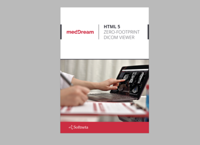 Meddream Brosre cover process