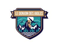 Logo Donjon Des Aigles