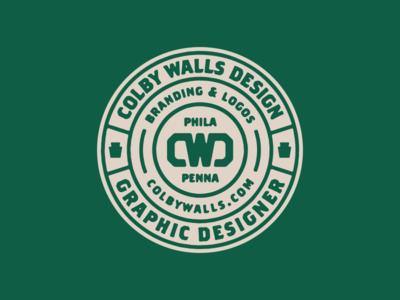 Revitalized Mark - Sticker sticker identity design branding logo logo design