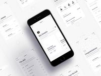 💵 Splitbill Mobile App