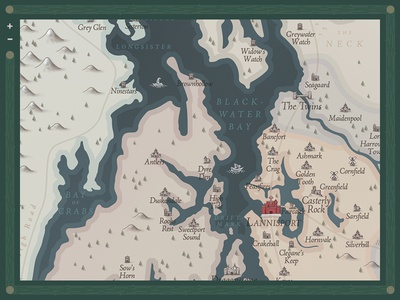 Song of the Pacific Northwest map northwest seattle map asoiaf game of thrones