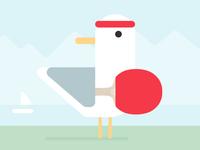 Seagull Ponger